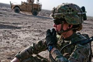 SUA renunta la programul de antrenare a rebelilor din Siria