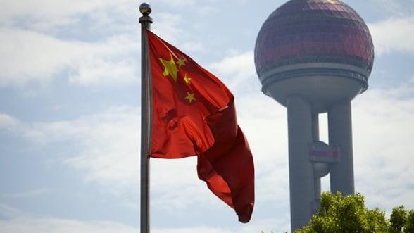 SUA se tem cel mai tare de caderea Chinei: Criza economica e contagioasa!