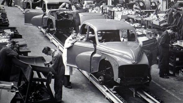 SUA si Europa, in prag de razboi comercial? Producatorii auto ii cer lui Trump sa-si reconsidere masurile