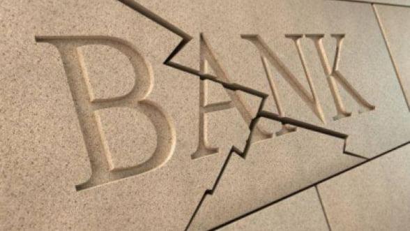 SUA si Marea Britanie se pregatesc: Au elaborat o procedura privind falimentul bancar