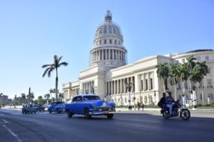 SUA suspenda zborurile catre Cuba, cu exceptia celor catre Havana