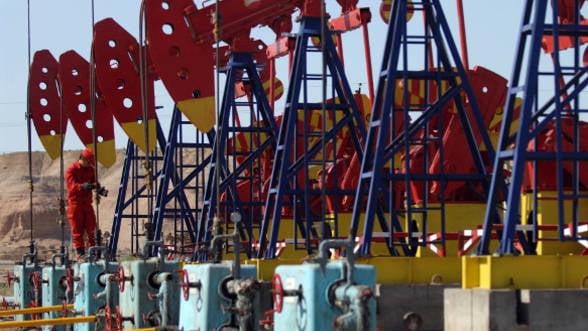 SUA vor devansa Rusia si vor deveni cel mai mare producator de petrol din lume pana in 2015