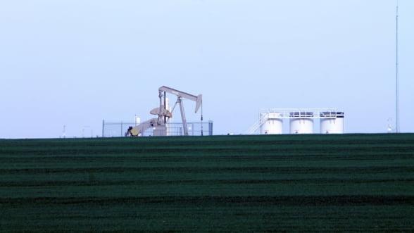 SUA vor deveni cel mai mare producator de petrol din lume pana in 2019