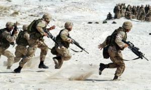 SUA vor retrage 5.000 de soldati din Afganistan si vor inchide 5 baze militare