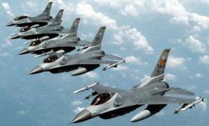 SUA vrea sa-si retraga armele nucleare tactice din Europa