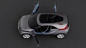 SUV-ul Dacia Duster va fi prezentat in decembrie