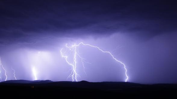 Sa ne bucuram de ploaie! Hidroelectrica a produs in aceasta dimineata peste jumatate din consumul national de electricitate