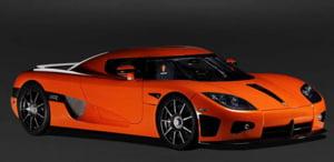 Saab va fi preluata de Koenigsegg, faimosul producator de masini de lux