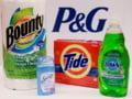 Procter & Gamble: Profit taiat la jumatate