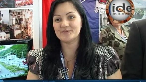 Sacui Sanda Roman, manager Complex Lostrita