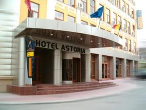 Salariatii Hotelului Astoria au intrat de marti in somaj tehnic