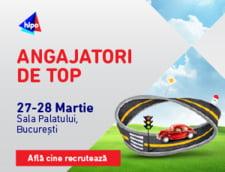 Salarii la Angajatori de TOP Bucuresti. De la entry-level pana la seniori