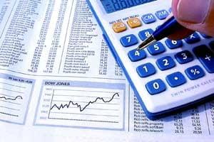 Salariul mediu net a crescut, in martie, la 1.192 lei