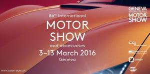 Salonul Auto de la Geneva: Cele mai asteptate lansari