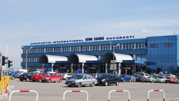Salonul prezidential al Aeroportului Otopeni, investitie de 3 milioane de euro