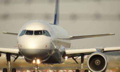 """Salvarea Lufthansa, o moda noua pentru """"capitalismul de stat""""?"""