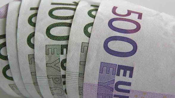 Salvarea Spaniei costa 300 de miliarde de euro. BCE si FMI cauta solutii