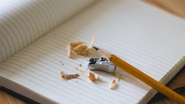 Salvati Copiii, despre rectificarea bugetara: Educatia este din nou sacrificata