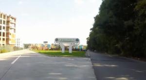 Salvati Padurea Baneasa: Petitie sa nu fie construit drumul spre un cartier rezidential prin mijlocul padurii
