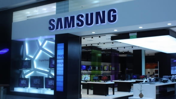 Samsung Electronics a pierdut pozitia de lider in China si India