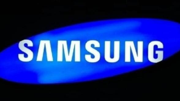 Samsung Electronics vrea sa se extinda in domeniul auto