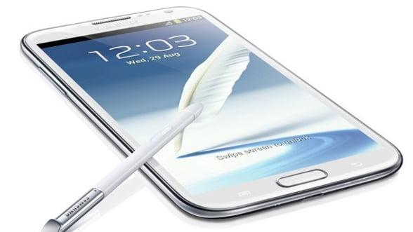 Samsung Galaxy Note 2: Ce stie sa faca (review video)