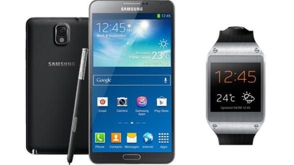 Samsung Galaxy Note 3 Lite ar putea fi lansat in trei luni
