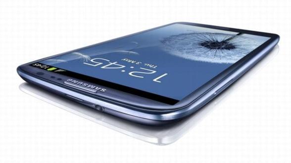 Samsung Galaxy S III intra pe piata. Care sunt noutatile