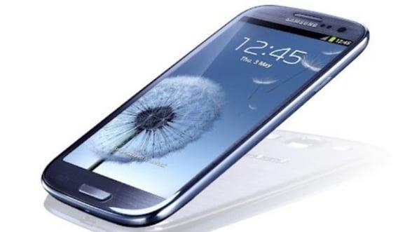 Samsung Galaxy S3, cel mai vandut telefon din lume