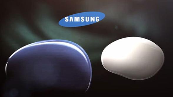 """Samsung Galaxy S3 """"se apropie"""". Cum arata reclamele de """"bun-venit"""" (VIDEO)"""