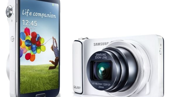 Samsung Galaxy S4 Zoom, lansat oficial in Romania