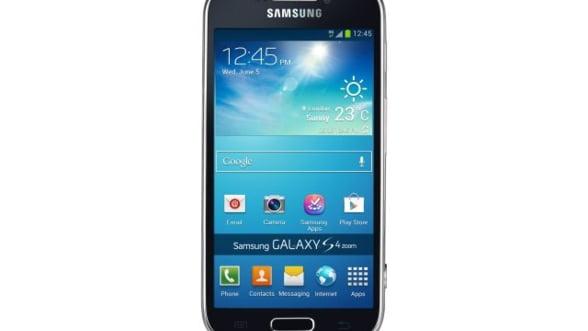 Samsung Galaxy S4 Zoom sau aparatul foto cu telefon