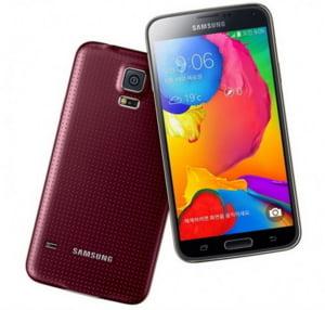 Samsung Galaxy S5 Plus, cel mai rapid smartphone cu Android din lume