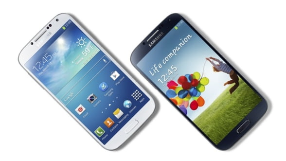 Samsung Galaxy S5 ar putea fi deblocat cu ochii