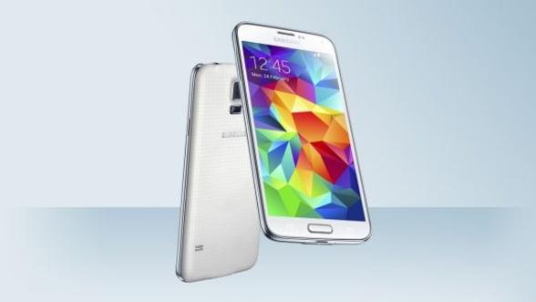 Samsung Galaxy S6: Primele detalii si specificatii