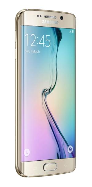 Samsung Galaxy S6 si Galaxy S6 edge au ajuns in Romania