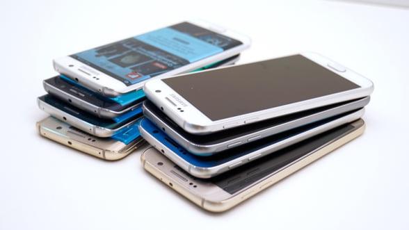 Samsung Galaxy S7, pregatit de lansare. Telefonul adopta cateva dotari tipice iPhone si Nexus