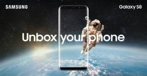 Samsung Galaxy S8 si S8 Plus au fost lansate: Iata la ce preturi pot fi cumparate in Romania