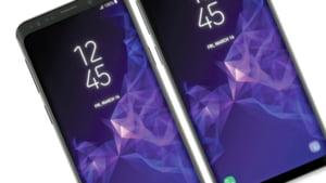 Samsung Galaxy S9 caracteristici tehnice, culori si preturi