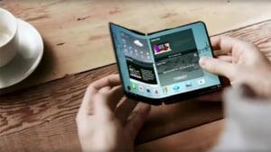 Samsung Galaxy X nu e telefonul la care te asteptai
