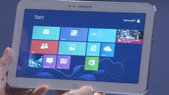 Samsung Premiere 2013: Noi smartphone-uri, tablete convertibila sau ultrabook-uri