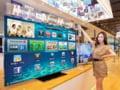 Samsung Smart TV de 17.500 dolari. Vezi de ce costa atat
