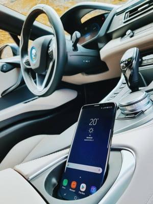 Samsung a anuntat oficial cand va prezenta smartphone-ul Galaxy S9