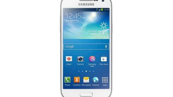 Samsung a lansat Galaxy S4 Mini in Romania - Afla pretul