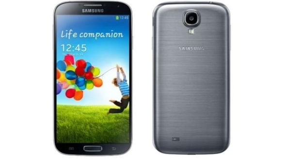 Samsung a lansat Galaxy S4 Value edition