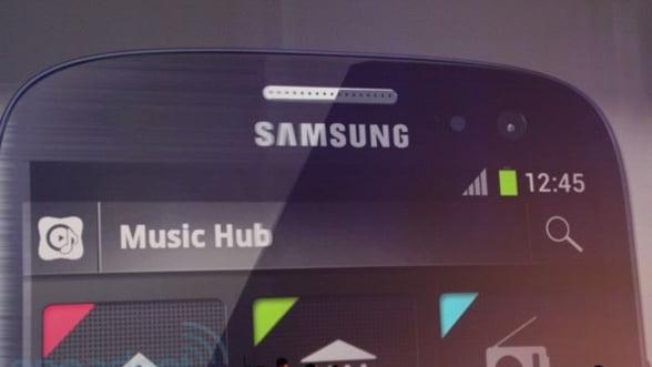 Samsung a lansat Music Hub Premium