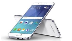 Samsung a lansat noul Galaxy A9 - specificatiile complete