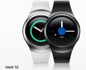 Samsung a lansat un rival pentru Apple Watch: Prin ce iese in evidenta (Foto & Video)