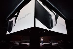 Samsung a prezentat noul Galaxy S7 - ce imbunatatiri are si ce prezenta surpriza a fost la eveniment (Video)
