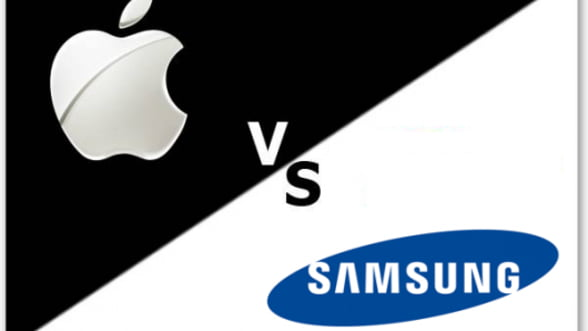 Samsung continua ofensiva impotriva Apple si scumpeste procesoarele
